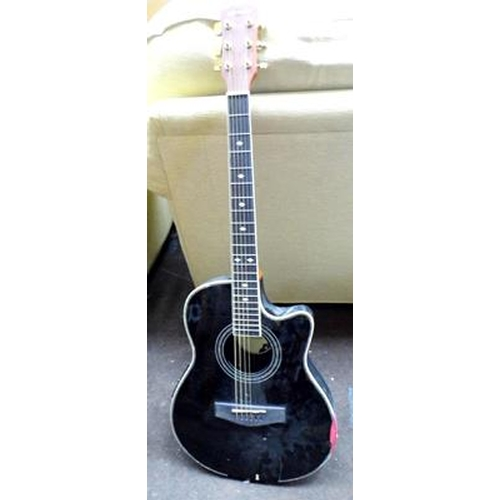506 - Gear4Music guitar - for restoration...