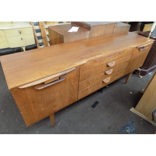 516 - Beautility side board 1970's - retro...