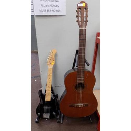 50 - 2x Guitars...