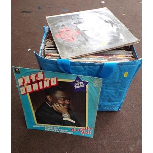 43 - Assortment of LPs...