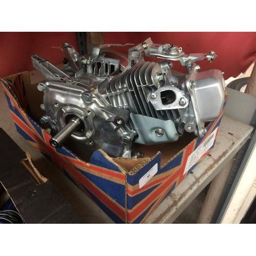 30 - A NEW HONDA GP200 FOUR STROKE PETROL ENGINE...