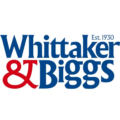 0 - Welcome to Whittaker & Biggs Auction Room. We now hold two day auctions fortnightly on a Thursday an...