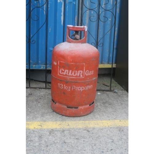 59 - CALOR PROPANE GAS...