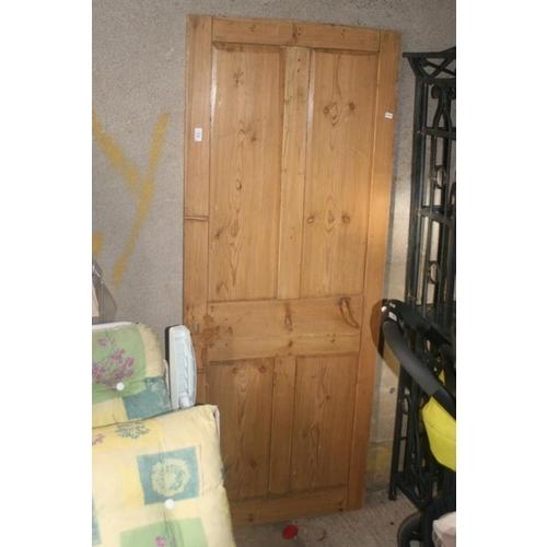 53 - DOOR...