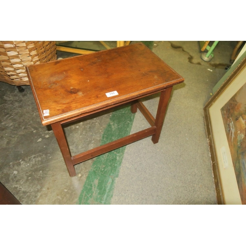 155 - SMALL COFFEE TABLE