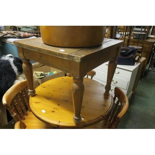 276 - COFFEE TABLE - LOSE LEGS