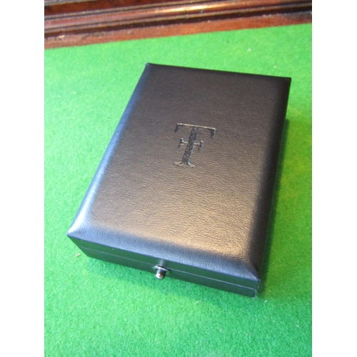 56 - Theo Fennell Solid Silver Propelling Pencil Contained within Original Presentation Box Original Cond...