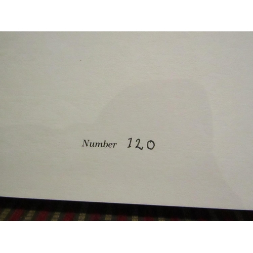 717 - The Beckett Country Signed by Samuel Beckett Special Limited Edition Published Black Cat Press Dubli...