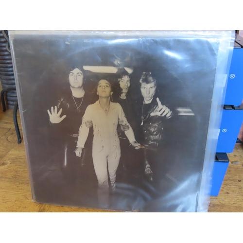 29 - Collection of Vintage Vinyl Include Suzie Quatro Six in Total