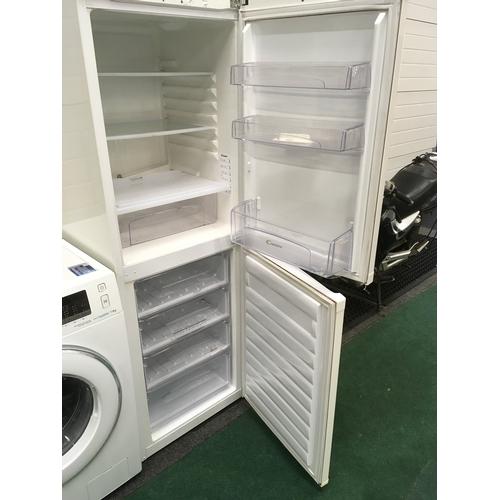 1471 - A Candy tall fridge-freezer....