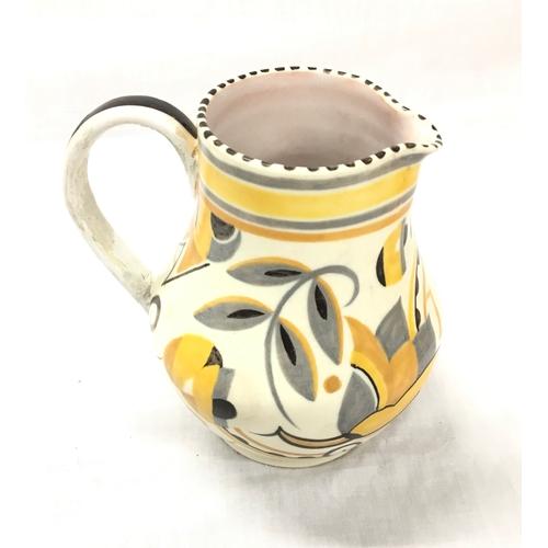 1 - Three Poole Pottery items....