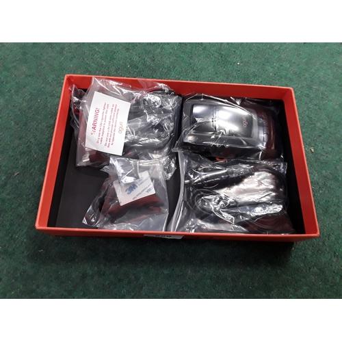 980 - An Aguri spread camera detector, as new....