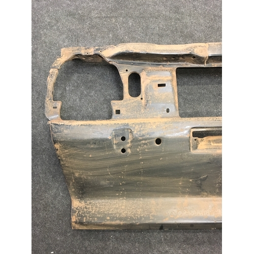41M - A Ford Escort MK2 Front panel (new) Old stock...