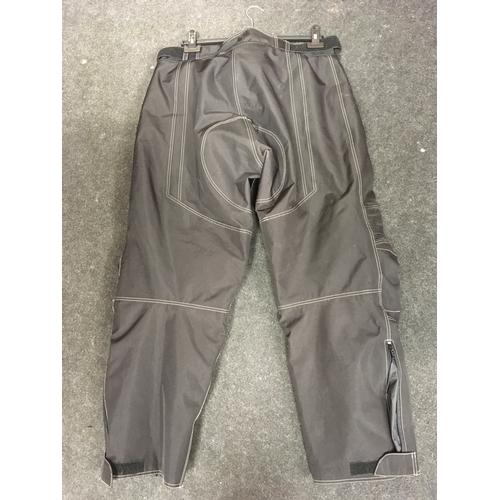 7M - Spada Ladies motorcycle trousers, size 40...