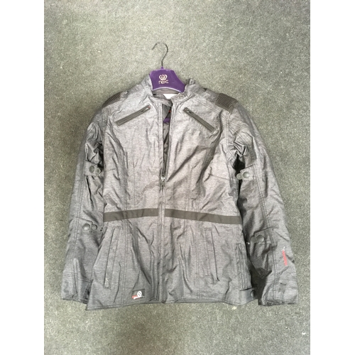 13M - Red Route Gortex motorcycle jacket, size LS...