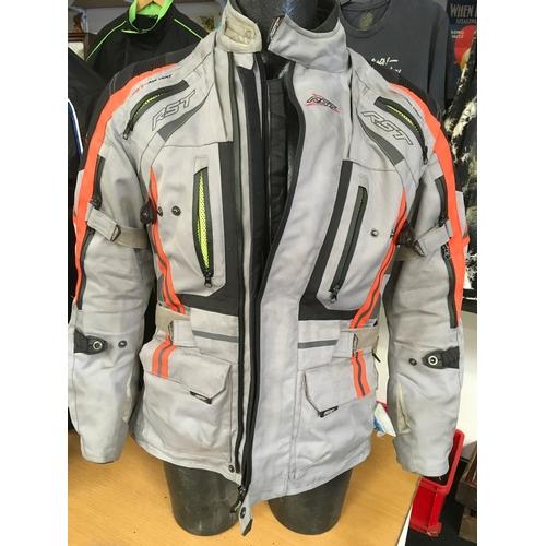 14M - RST Gortex motorcycle jacket M/42....