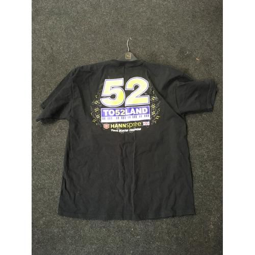 53M - A Han Spree T-shirt, XL...