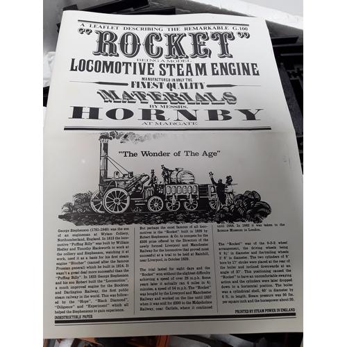 17 - Hornby Railways 3 1/2