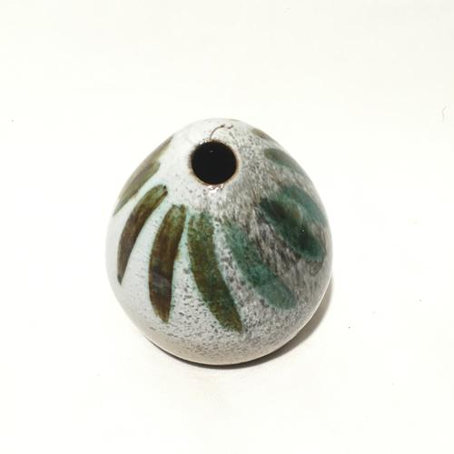111 - Poole Pottery Atlantis Vase A2/2 by Susan Dipple....