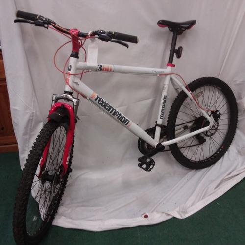 2168 - A Redemption Thunder mountain bike. (Ref:57)....