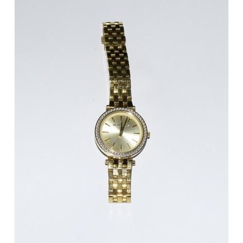 2137 - Michael Kors watch. Ref 98....