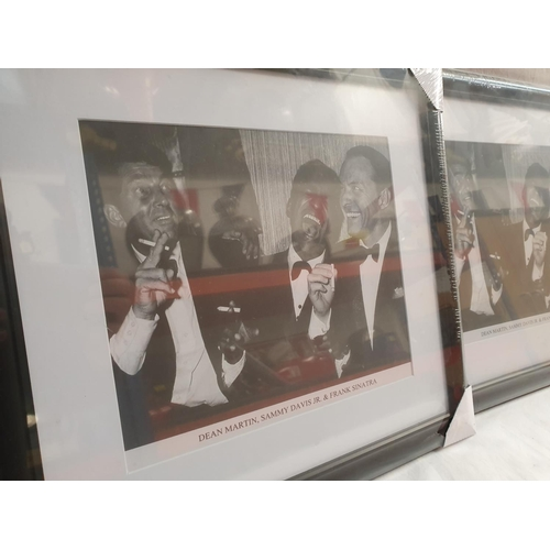 2010 - Two framed photos (ref:189)....