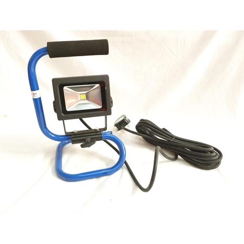 2024 - A 10 watt 240v LED floodlight (89)....
