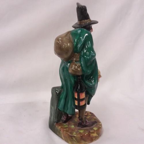 1263 - Royal Doulton figure. HN2103