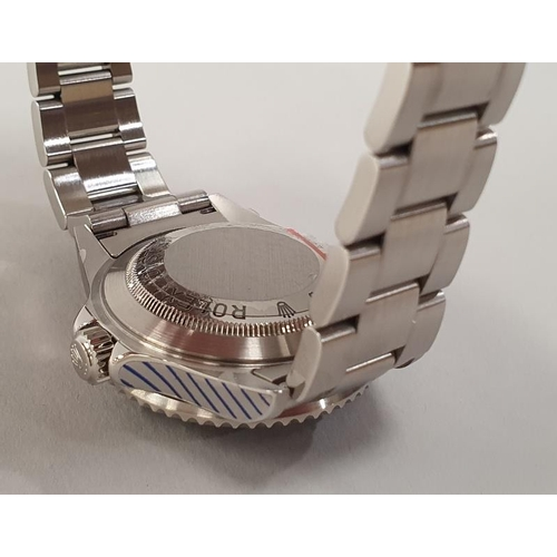 17 - Rolex Sea-Dweller 16600, Box & Papers, dated 2006....