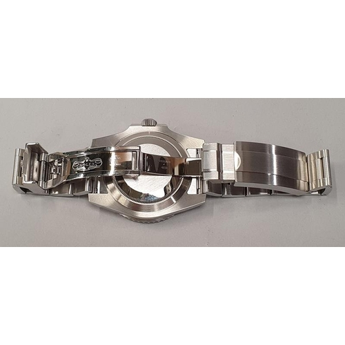 8 - Rolex Submariner 114060, Mar 2020, Unworn, Box and Papers...