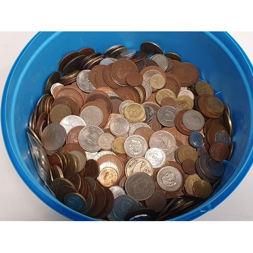 336 - A collection of coins....