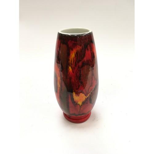 453 - Poole Pottery shape 15 vase....