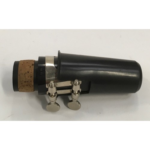 51 - Rose Hill clarinet