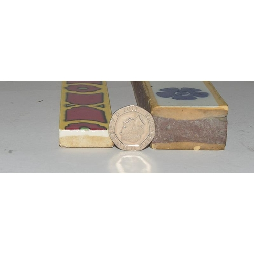 35 - Minton Hollins & Co small tile 4