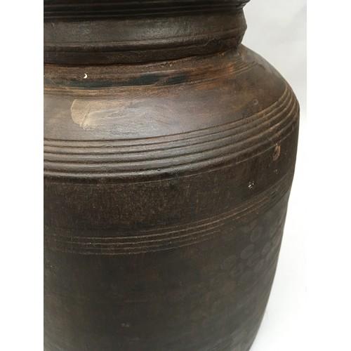 50 - A tribal pot (ref 272)