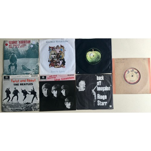 36 - BEATLES RELATED 7