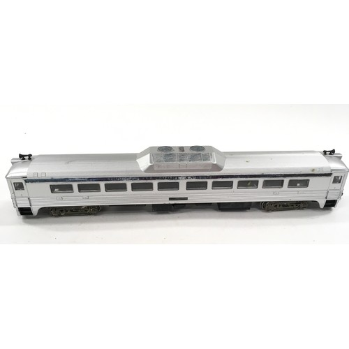 32 - 3 Athearn HO locomotives: 3160 GP9 PWR Conrail, 2077 New Haven RDC-3 RTR Dummy and 2173 Baltimore Oh...