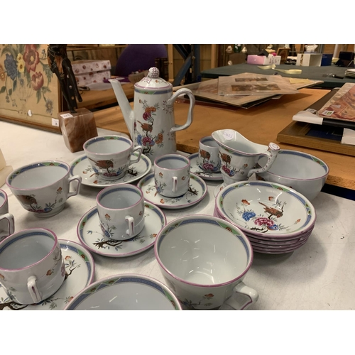 20 - A LARGE COLLECTION OF SPODE OVEN TO TABLEWARE FINE STONE...
