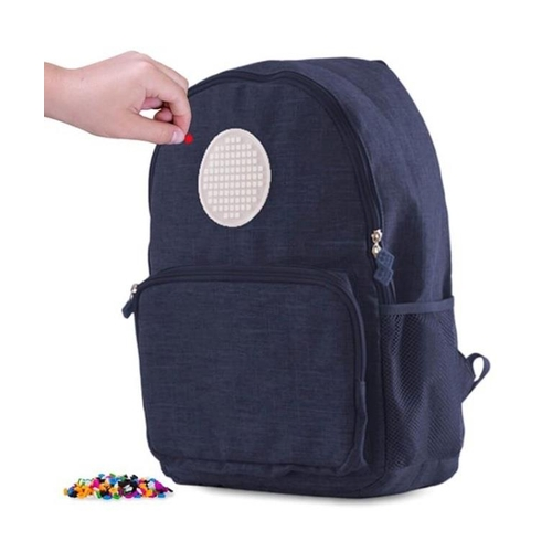 8 - Pixie Crew Leisure Backpack Navy. RRP £23...