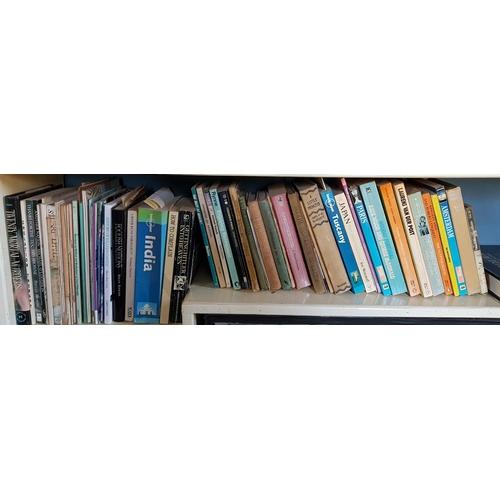 39 - A quantity of Books on one shelf....