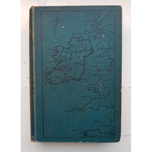 49 - 'Birds of Ireland' by Usher and Warren, 1900 along with 'British Birds and their haunts' by C A John...