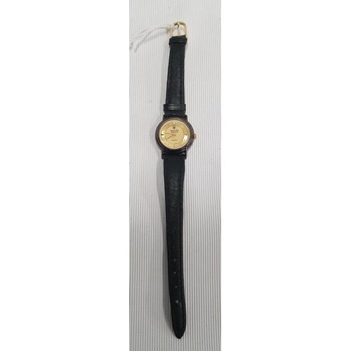 148 - A Ladies Wristwatch stamped Rolex....