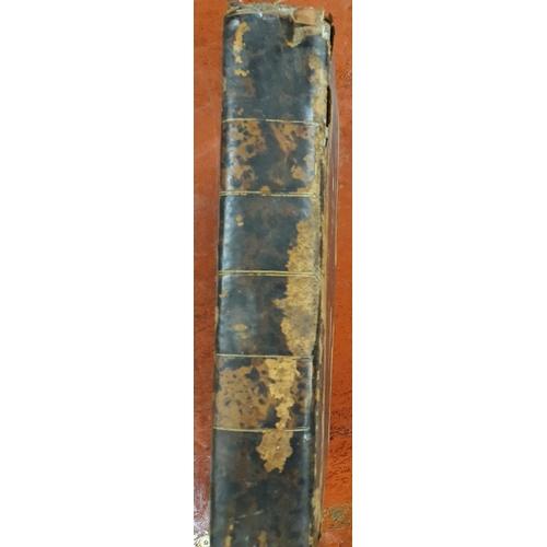 58 - The History of Greece by John Gast D D, Archdeacon of Glendelagh, Dublin, John Exshaw 1793....