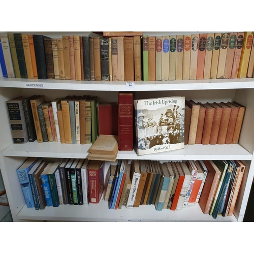 55 - A large quantity of Books from the Patrician Brothers....