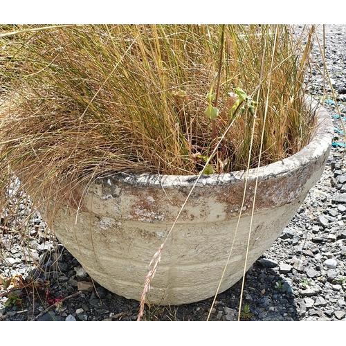 422A - A Stone Pot.