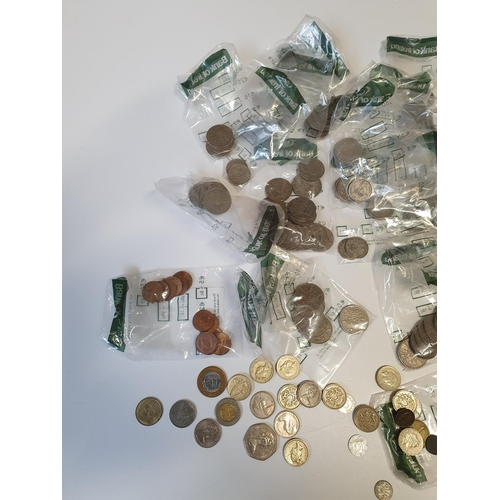 15 - A quantity of British Coinage.