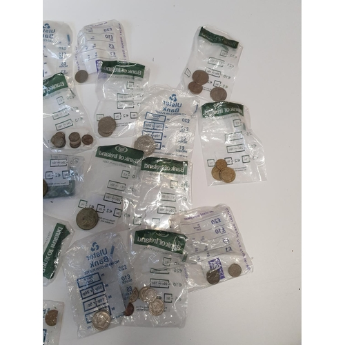 16 - A quantity of World Coinage.