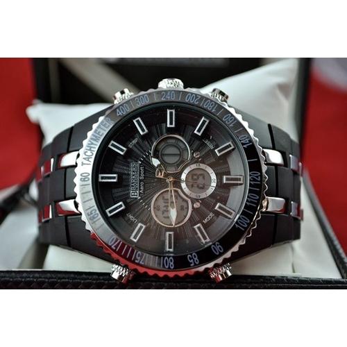 9 - Barkers of Kensington Aero Sport Watch - New...