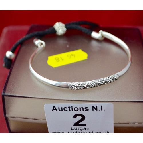 2 - Pilgrim Bracelet...