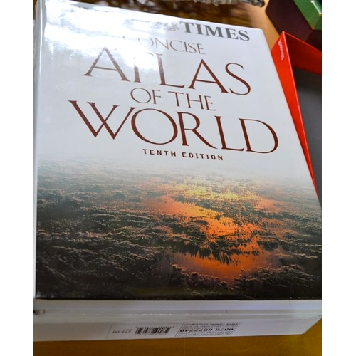 12 - The Times Concise Atlas of the World...